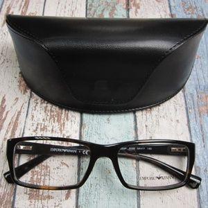 Emporio Armani EA3003F Men's Eyeglasses /KON111
